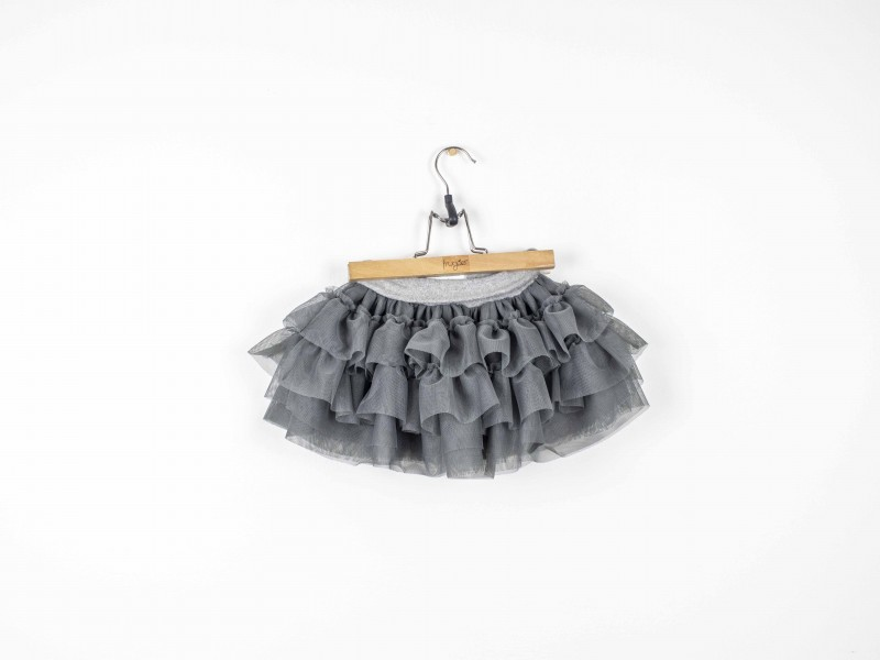Gonna di tulle